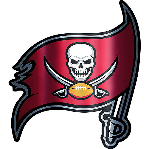 0131774f NFL Tampa Bay Buccaneers Party Supplies | Party City