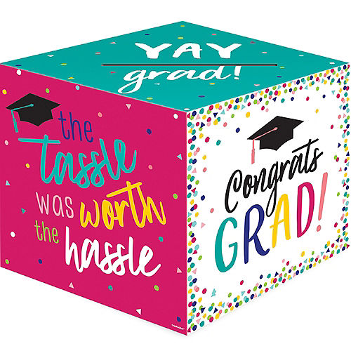 Graduation Card Boxes Graduation Card Box Ideas Party City