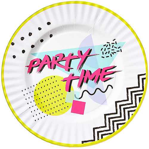 90s Theme Party Supplies, Decorations, Costumes & More