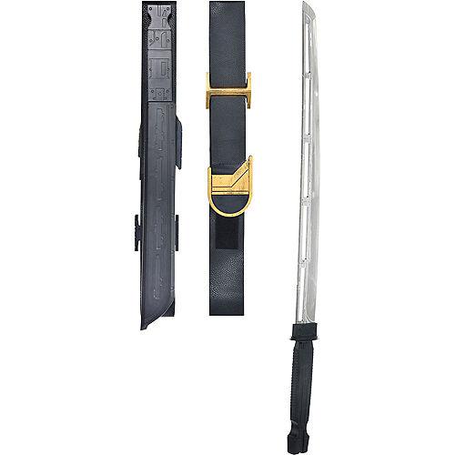 Costume Weapons - Ninja Weapons, Roman Swords & Shields