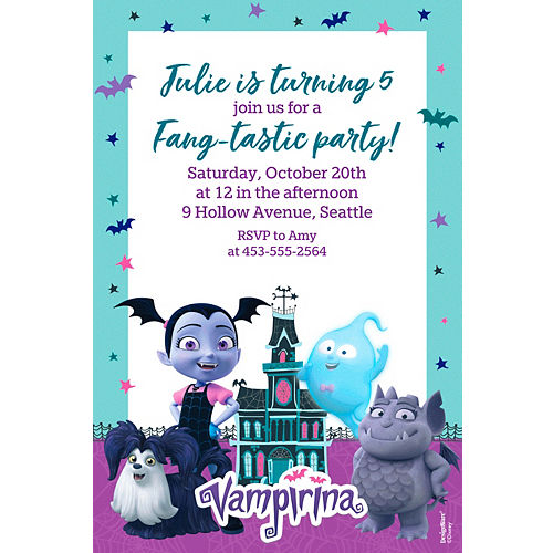 birthday invitations custom birthday party invites party city
