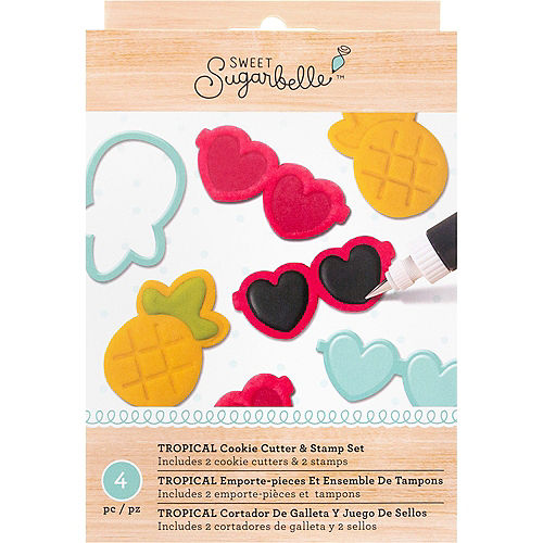 Cookie Decorating Supplies Cookie Cutters Cookie Icing Party City