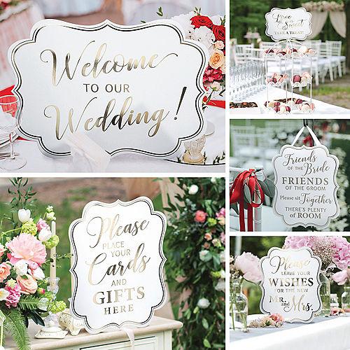 Wedding Decorations - Wedding Decor | Party City