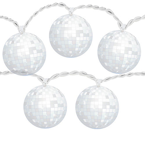 Party Lights - Disco & LED Lights | Party City Canada