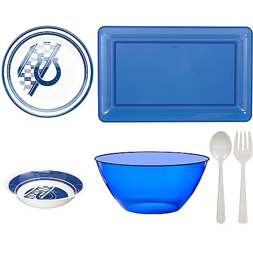 Indianapolis Colts Serveware Kit