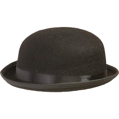 4faab4b2f7d Black Derby Hat