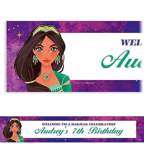 Custom Party Banners