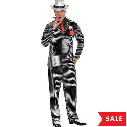 Adult Mob Boss Costume