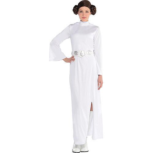 Adult Princess Leia Costume - Star Wars