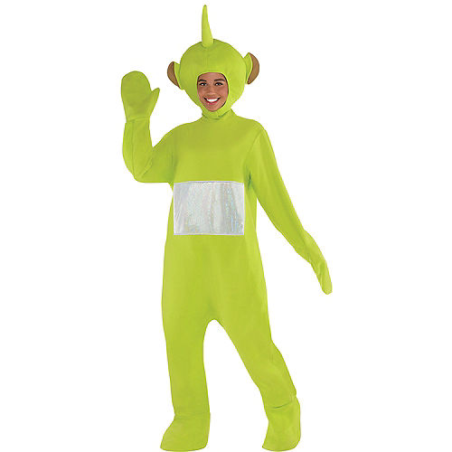 Adult Dipsy Costume - Teletubbies