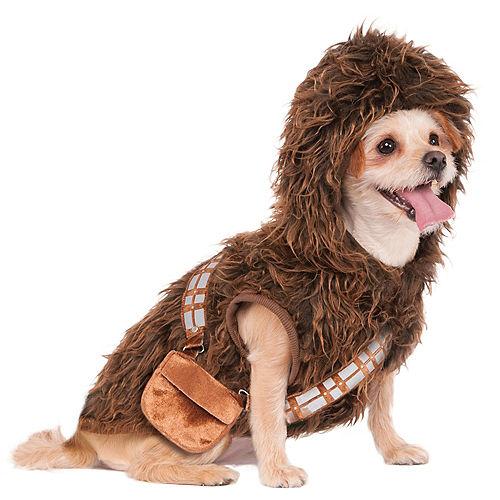 Chewbacca Dog Costume - Star Wars