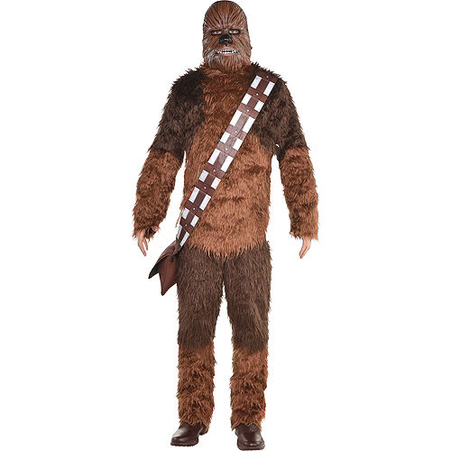 Mens Chewbacca Costume - Solo: A Star Wars Story