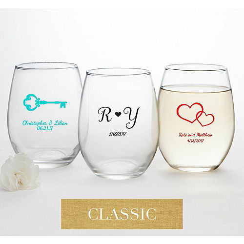 Personalized Wedding Favors Party City